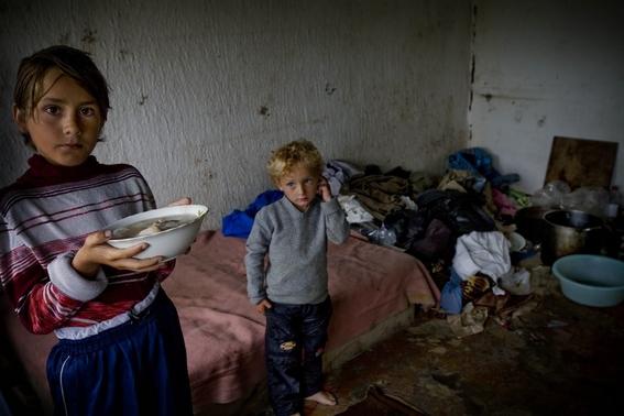 falta de higiene y agua potable mata a 14 personas diariamente en europa 1