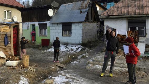 falta de higiene y agua potable mata a 14 personas diariamente en europa 2
