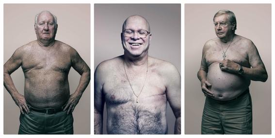 cancer de mama en hombres 1