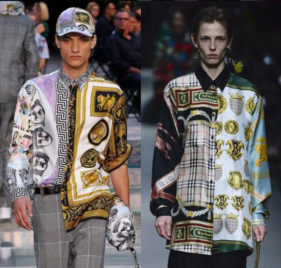 fotografias que demuestran que la moda es solo un plagio 5