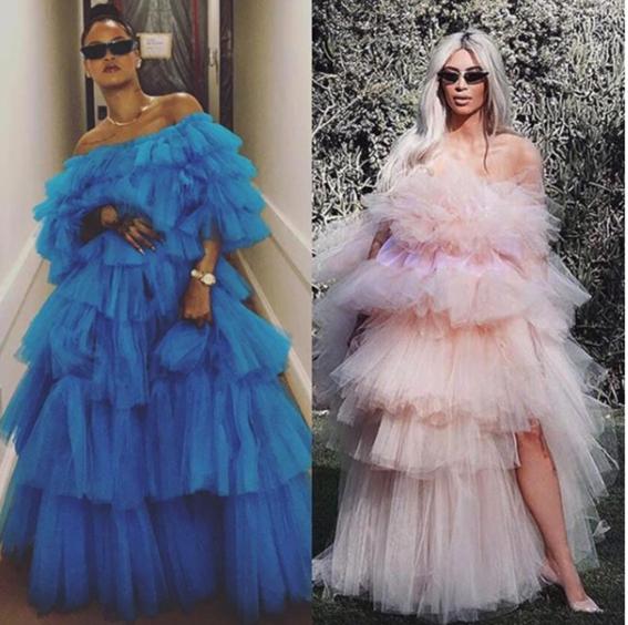 fotografias que demuestran que la moda es solo un plagio 1