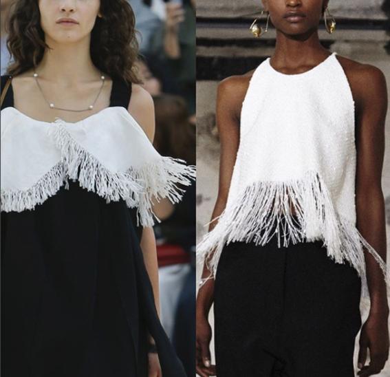 fotografias que demuestran que la moda es solo un plagio 8