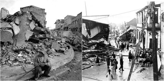 terremotos mas fuertes 8