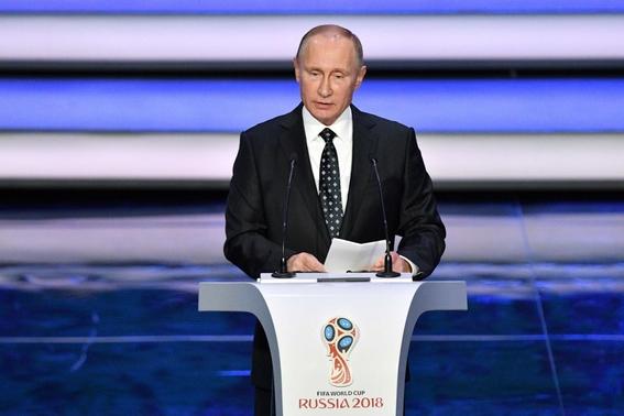 comparan mundial de rusia con olimpicos de hitler 1