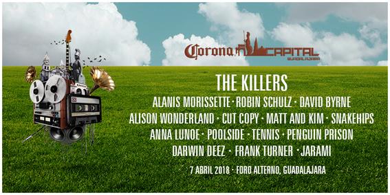 festival corona capital 2018 1