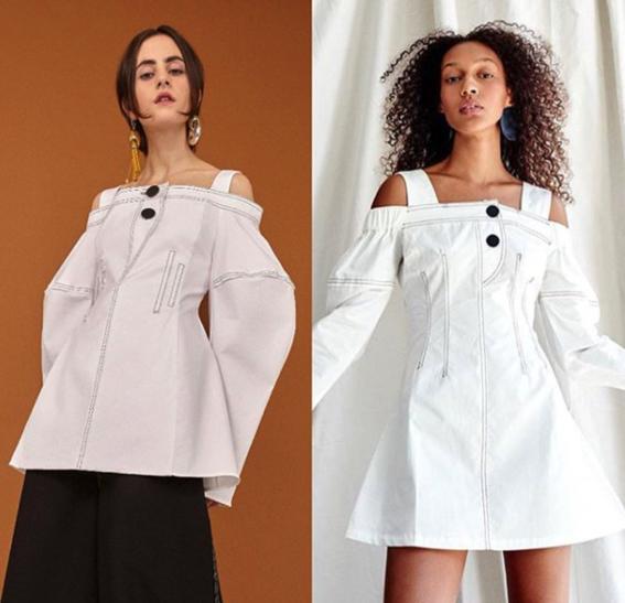 fotografias que demuestran que la moda es solo un plagio 11