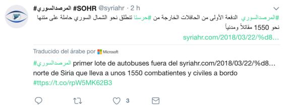 el ejercito rebelde de siria se repliega 1
