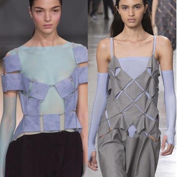 fotografias que demuestran que la moda es solo un plagio 14