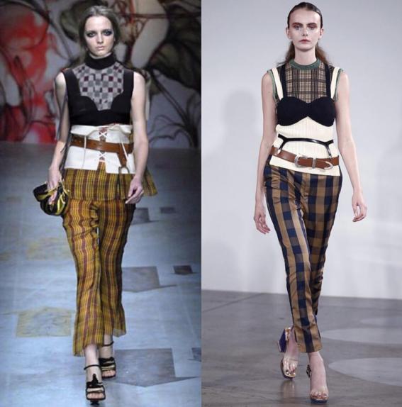 fotografias que demuestran que la moda es solo un plagio 16