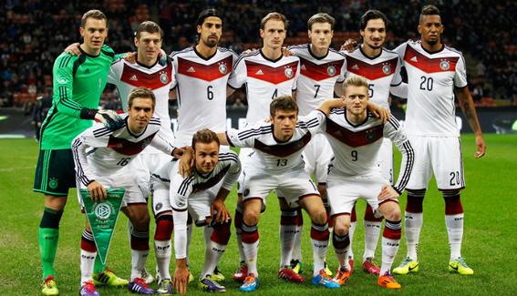por que alemania ve a espana como el rival a vencer en el mundial 3