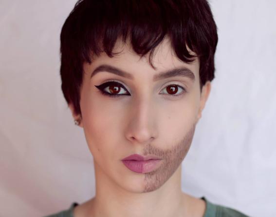rand jarallah using makeup as activism 4