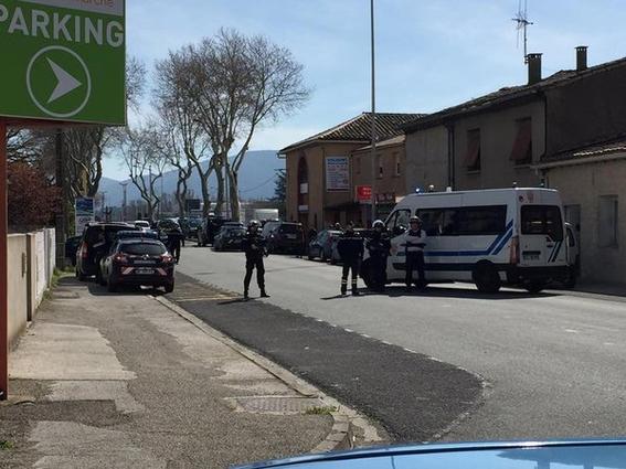 ataque terrorista en supermercado de francia 1
