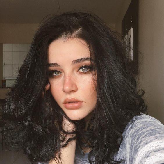 peinados segun la forma del rostro 15
