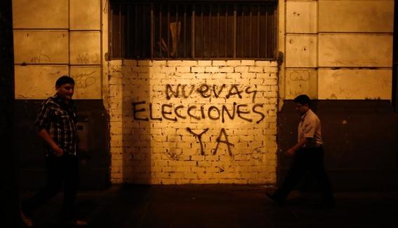 congreso peruano acepta renuncia del presidente kuczynski 4