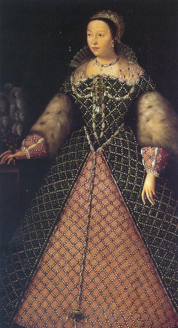 history of high heels 2