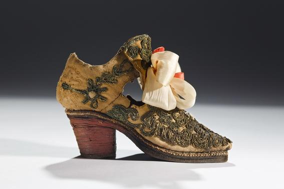 history of high heels 1