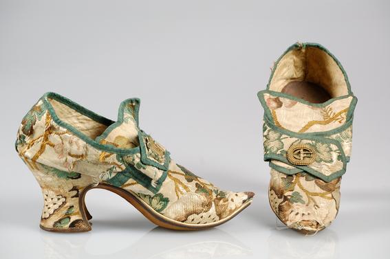 history of high heels 3