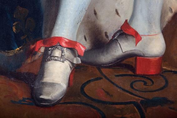 history of high heels 5