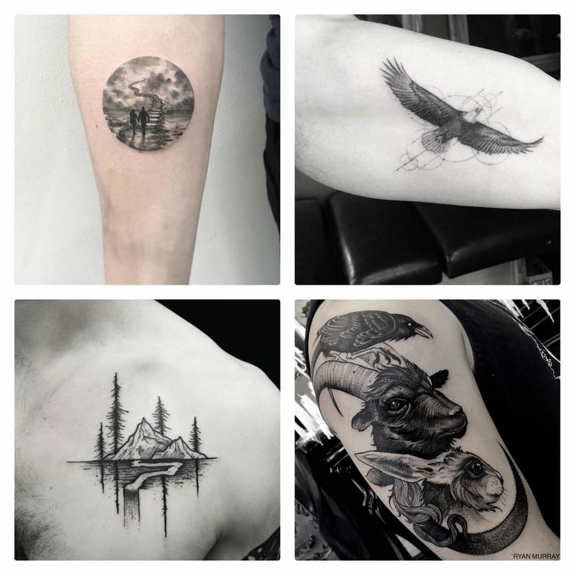 48 Tatuajes Que Puedes Hacerte De Acuerdo A Tu Signo Zodiacal El