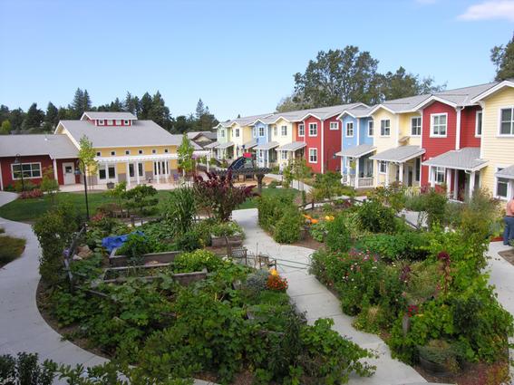 Cohousing viviendas para envejecer con amigos 2