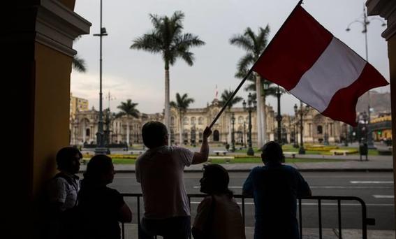 crisis en peru por los venezolanos 3