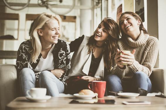 como eliminar el estres con la risa 3