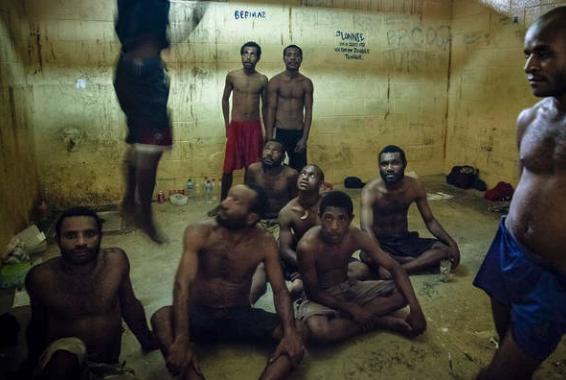 violencia de genero papua nueva guinea 9