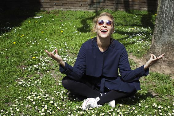 como eliminar el estres con la risa 5