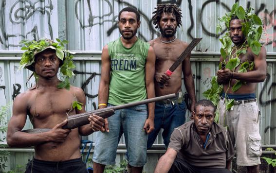 violencia de genero papua nueva guinea 1
