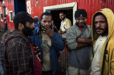 violencia de genero papua nueva guinea 3