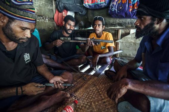 violencia de genero papua nueva guinea 4