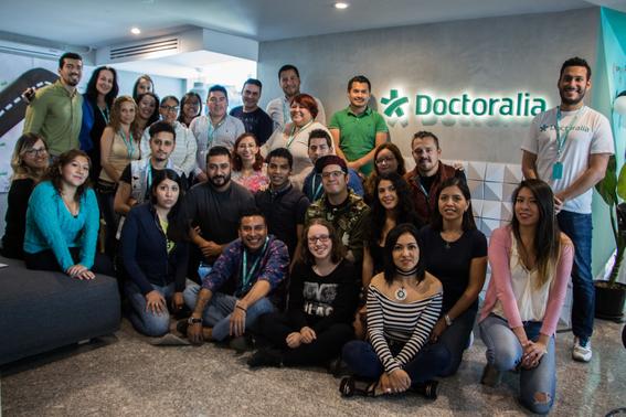 doctoralia app para buscar doctores en mexico 1