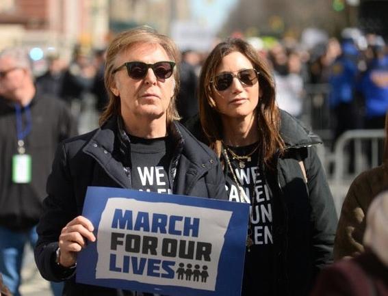 marcha historia contra armas en estados unidos 3