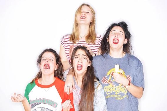 hinds banda femenina espanola 3