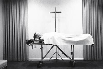 fotografias para entender el dolor de perder a tu madre por cancer 4