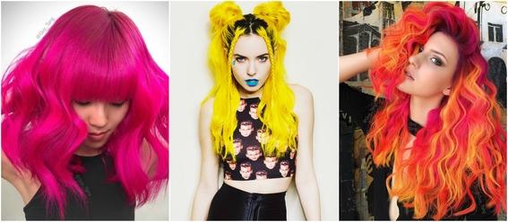 hair color for each skin tone 7