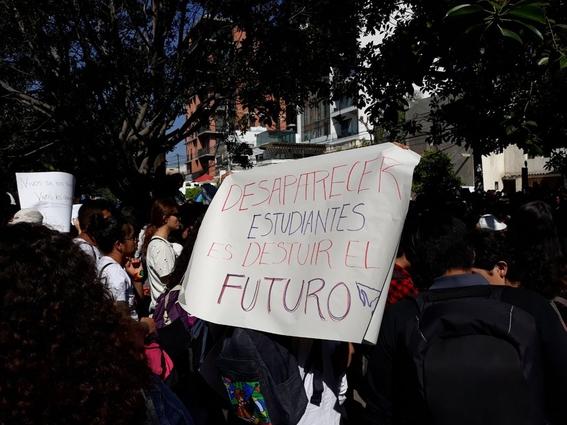 Buscan a 5 mil desaparecidos en Jalisco 1
