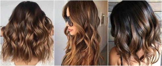 hair color for each skin tone 5