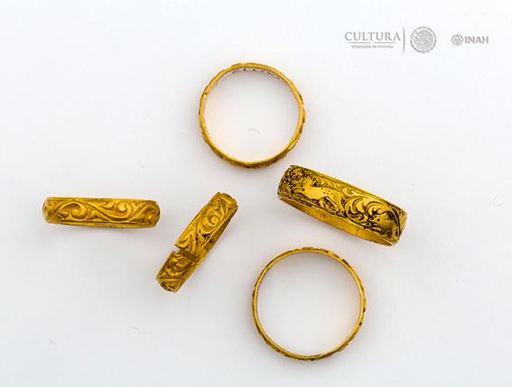 revelan cargamento de joyas en yucatan 1
