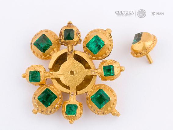 revelan cargamento de joyas en yucatan 2