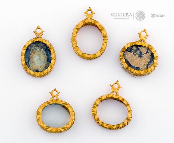 revelan cargamento de joyas en yucatan 3