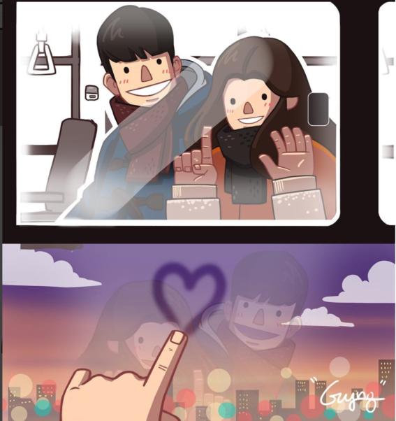 ilustraciones de gyung 16