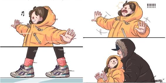 ilustraciones de gyung 20