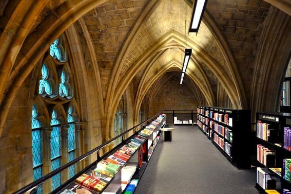 librerias 10
