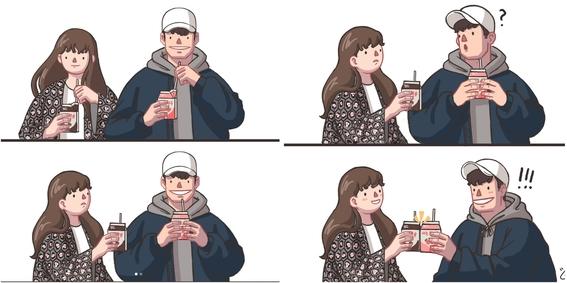 ilustraciones de gyung 21