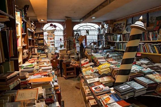librerias 27
