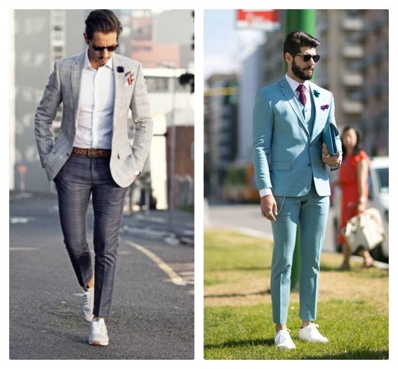 como elegir un traje 3