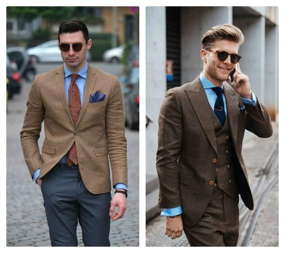 como elegir un traje 4