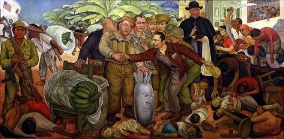 muralistas mexicanos 1