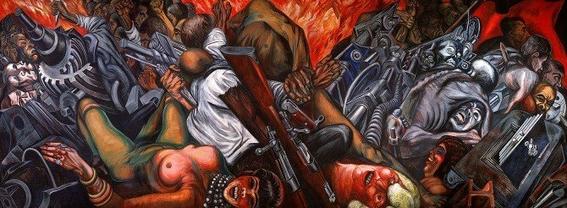 muralistas mexicanos 2